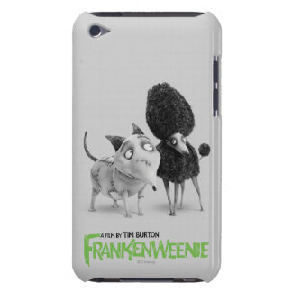 Vivaracho y Perse Case-Mate iPod Touch Protector