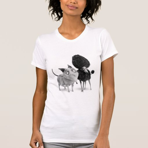 Vivaracho y Persephone Camisetas