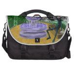 Vivarium Commuter Bag