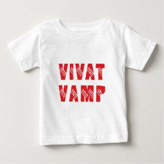 Vivat Vamp Baby T-Shirt