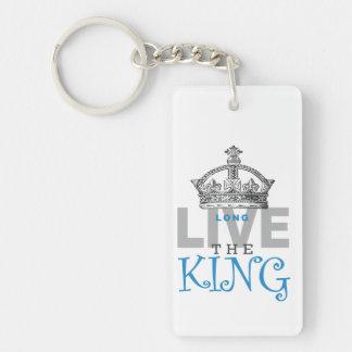 Vive de largo el rey llaveros