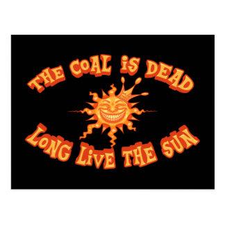 Vive de largo el Sun Postales