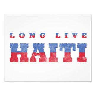 Vive de largo Haití Anuncios Personalizados