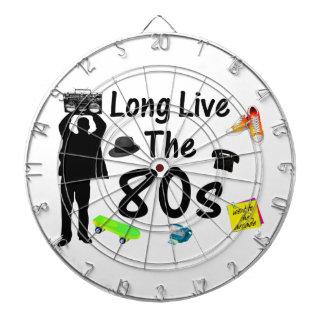 Vive de largo la cultura de los años 80