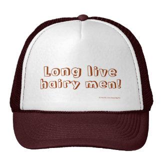 Vive de largo la plantilla adaptable del gorra de