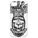 Vive el paseo 2 (el vintage) iPhone 5 cárcasas