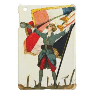 Vive la France 1918 Case For The iPad Mini