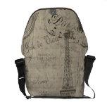 Vive la France Commuter Bags