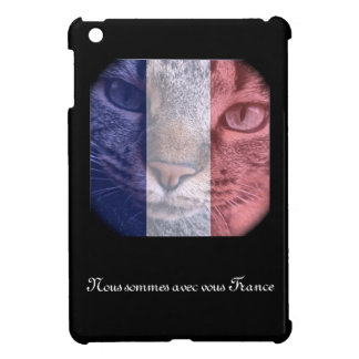 Vive la France iPad Mini Covers