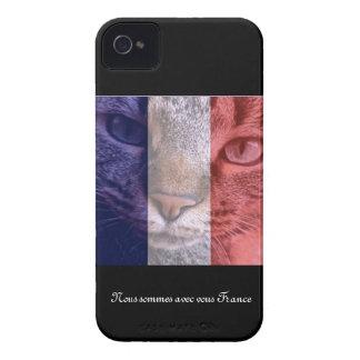 Vive la France iPhone 4 Case