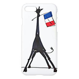 Vive la France iPhone 8/7 Case