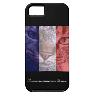 Vive la France iPhone SE/5/5s Case