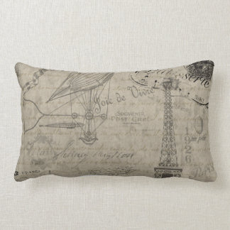 Vive la France Pillow