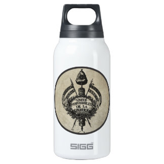 Vive la Revolution Thermos Bottle
