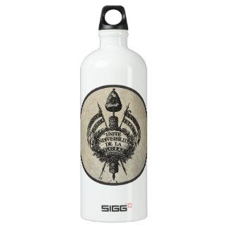 Vive la Revolution Water Bottle