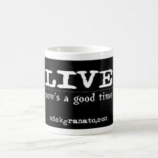 Vive - la taza de café