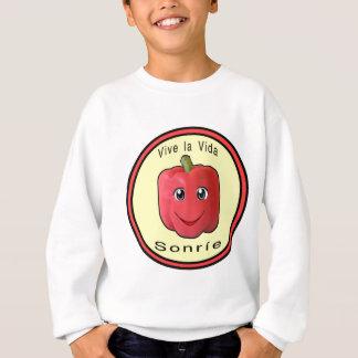 Vive la Vida Sonrie Sweatshirt
