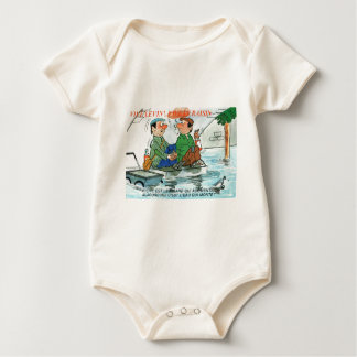 Vive le vin, Vive le Raisin, French fishermen Baby Bodysuit