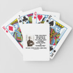 Vivekananda Greatest Religion To Be True Your Own Card Deck