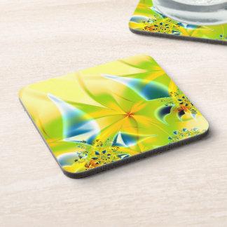 Vivement le Printemps Drink Coasters