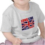 Viven de largo las voluntades y la camisa del niño
