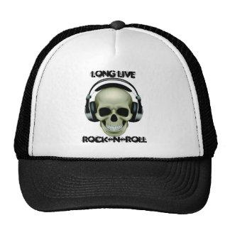 VIVEN DE LARGO ROCK-N-ROLL GORRAS