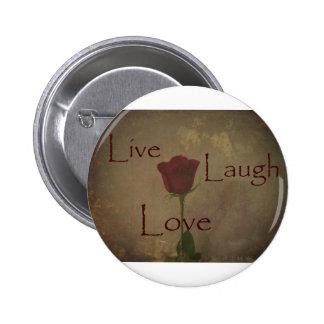 Viven el amor de la risa y el arte subió de la