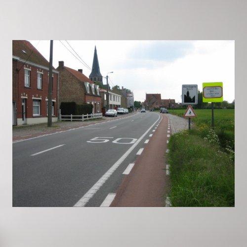 Vivenkapelle, Damme, Flanders