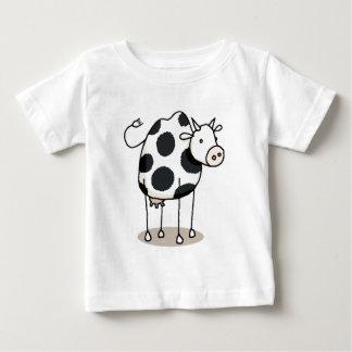 Vivi vaca baby T-Shirt