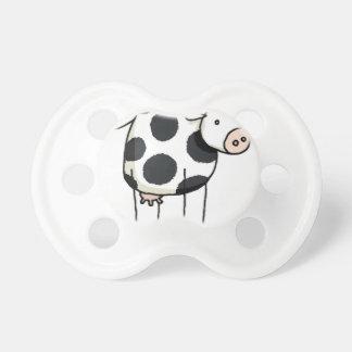 Vivi vaca pacifier