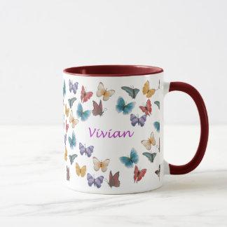 Vivian Mug