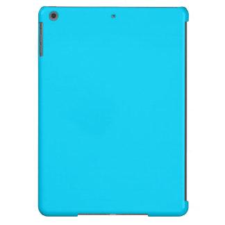 Vivid Aqua Case For iPad Air