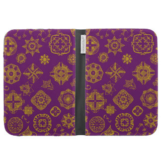 Vivid Book Cover for your Kindle! Kindle Folio Cases