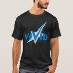 Vivid Cabaret Dark Tee Shirt