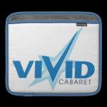 Vivid Cabaret iPad Sleeve