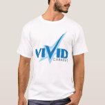 Vivid Cabaret Men's T-Shirt
