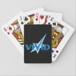 Vivid Cabaret Playing Cards