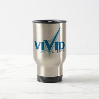 Vivid Cabaret Travel Mug