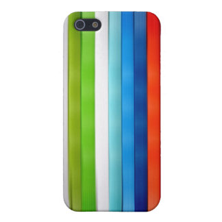 Vivid Colors Cover For iPhone 5