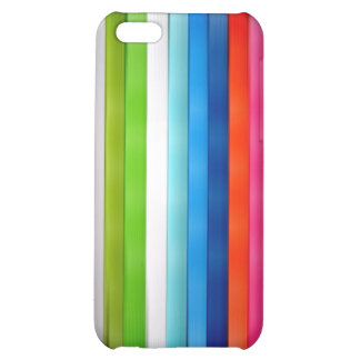 Vivid Colors Cover For iPhone 5C