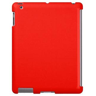 Vivid Crimson