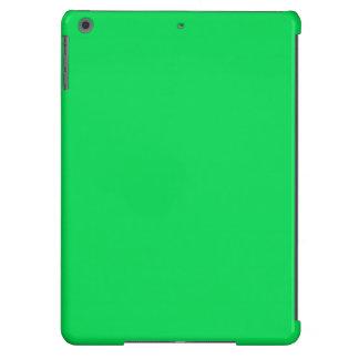 Vivid Emerald Cover For iPad Air