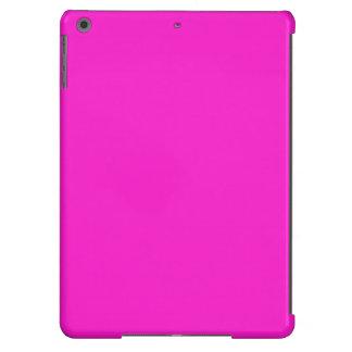 Vivid Hot Pink iPad Air Covers