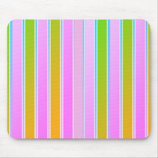 Vivid-Mod-Stripes-Contemporary_Home-Work-Decor Mouse Pad