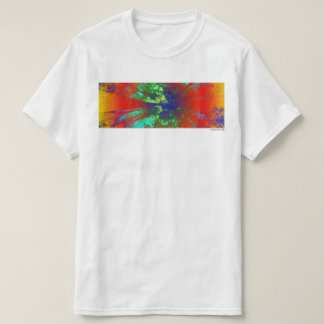 Vivid Nature (Light) Tee Shirt
