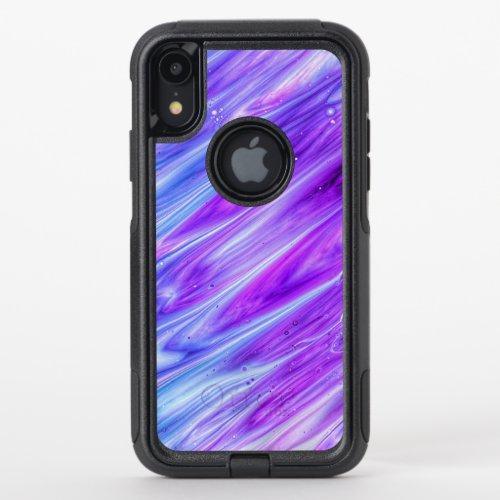 Vivid Ripples Phone Case