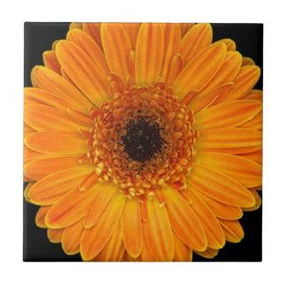 Vivid Sun Flower Tiles