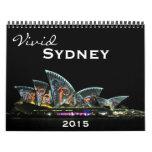 vivid sydney 2015 calendar