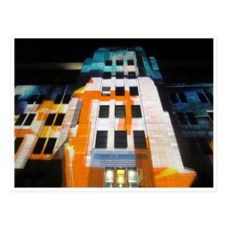 vivid sydney mca colours post cards