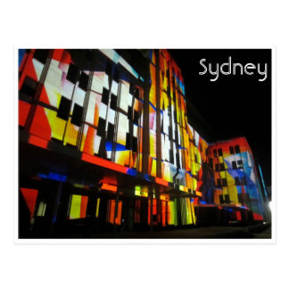 vivid sydney mca postcard